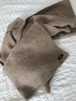 Michalsky Sciarpa in cashmere color cammello