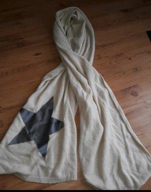 cashmere collection Bufanda de cachemir beige