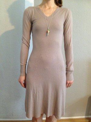 Kaschmir Strickkleid Gr.36 *kaum getragen in bester Qualität*