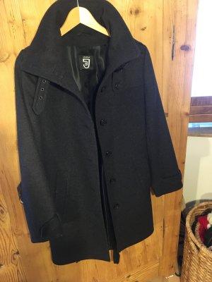 Bauer Coat anthracite