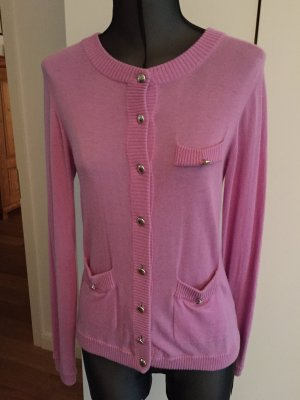 Marc Jacobs Cardigan lilac-purple