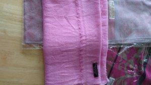 Cashmere Scarf light pink
