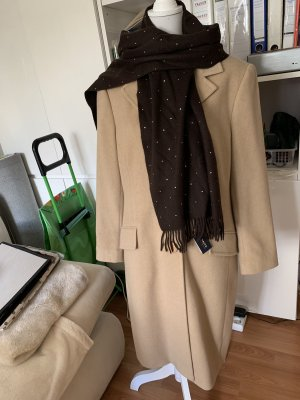 Alba Moda Winter Coat camel