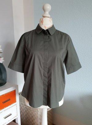 kastig geschnittene Bluse, Hemd von Cos