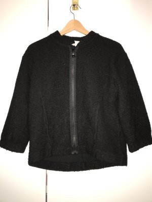 Kastige Strickjacke