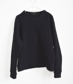 Barbara Bui Wool Sweater black wool