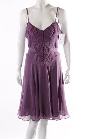 Kate Moss for Topshop sundress Purple