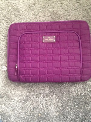 Kate Spade Laptop bag violet-lilac