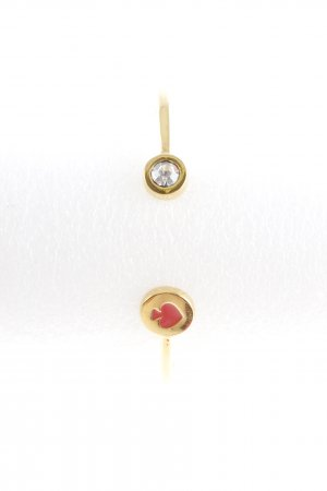 Kate Spade Armlet gold-colored casual look