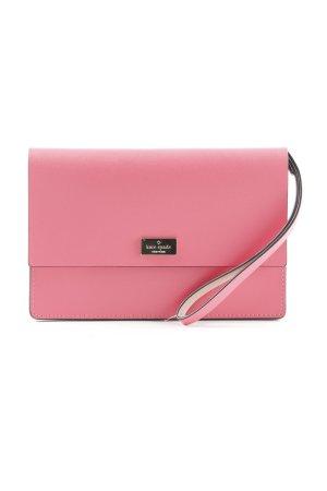 Kate Spade Borsa clutch multicolore elegante