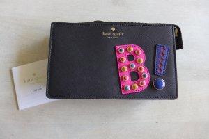 Kate Spade Borsa clutch multicolore Pelle