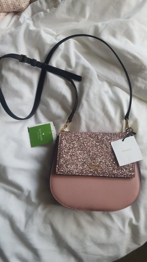 "Kate Spade Cross Body Bag ""BYRDIE"" Small"