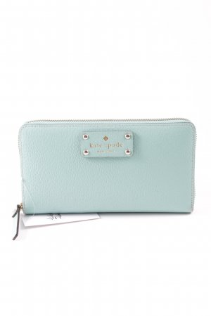 Kate Spade Geldbörse mint Casual-Look