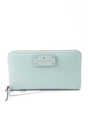 Kate Spade Wallet mint casual look