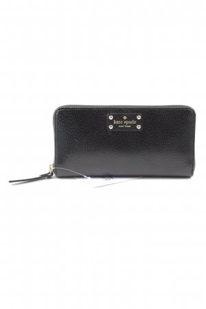 Kate Spade Wallet black classic style