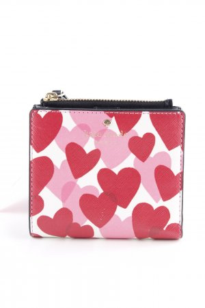 """Kate Spade Wallet """"Yours Truly Print Adalyn Heartparty"""""""