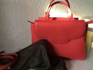 Kate Spade Handtasche gepflegt tolles rot
