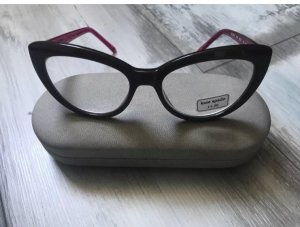 Kate Spade Glasses multicolored