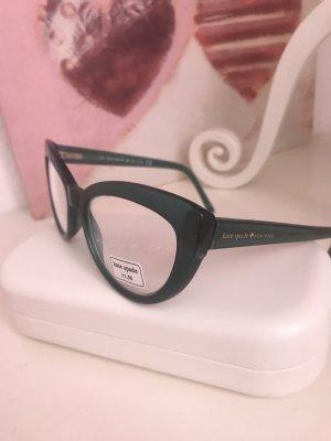 Kate Spade Occhiale cachi-verde chiaro