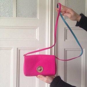 Kate Spade New York Crossbody Bag pink/türkis