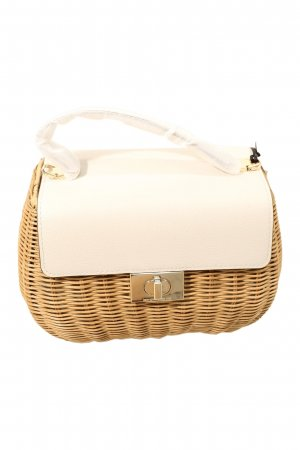 Kate Spade New York Handtasche in Beige