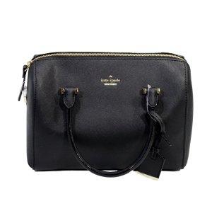 Kate Spade New York Handtasche in Schwarz