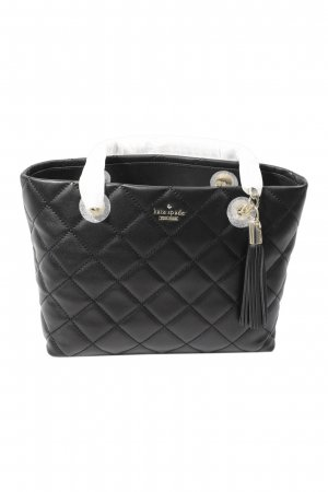 Kate Spade New York Handtasche in Schwarz