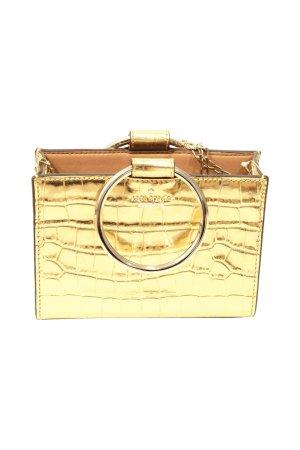 Kate Spade New York Tasche in Gold