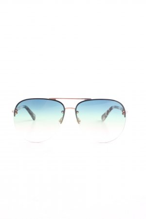 Kate Spade Aviator Glasses multicolored extravagant style