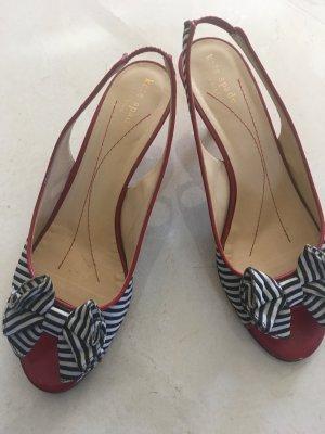 kate spade Schuhe, Grösse 38, Sweet und schick, kleiner Absatz und bequem