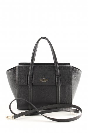 "Kate Spade Shopper ""Small Abigail Satchel Bag Black"" schwarz"