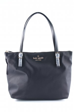 "Kate Spade Shopper ""Watson Lane Small Maya Black"" schwarz"