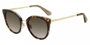 Kate Spade Sonnebrille New York JazzlYN/S-2IK HVNA Gold