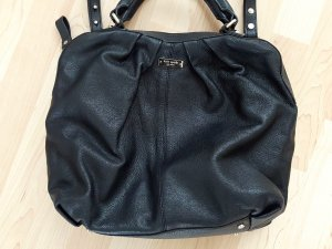Kate Spade Tasche Handtasche Leder schwarz