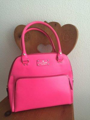 Kate Spade Tasche in Neon Pink