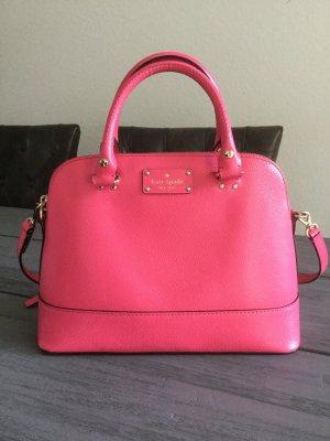 Kate Spade, Tasche pink