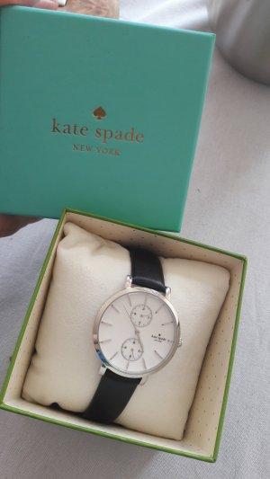 Kate Spade Uhr Armbanduhr Leder Box
