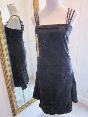 Kathleen Madden Kleid schwarz Gr S