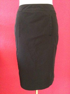 Kathleen Madden Pencil Skirt black polyamide