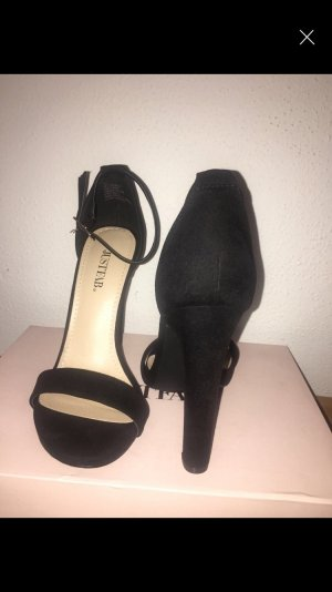 Kati Heeled Sandal
