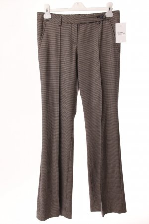 Katia G. Marlene trousers checkered