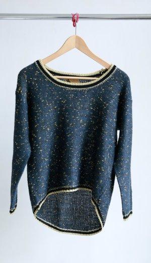 Katsumi gestrickter Pullover