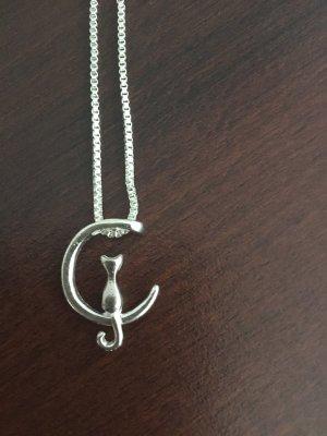 Zilveren ketting zilver