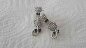Katzen Ohrringe
