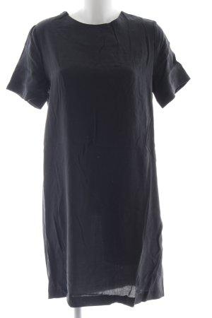 Kauf Dich Glücklich Kurzarmkleid taupe Elegant
