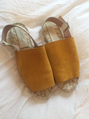 Kauf dich Glücklich Sandalen