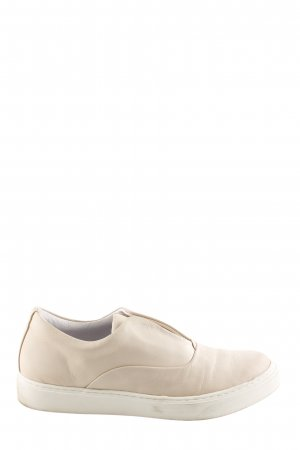 Kauf Dich Glücklich Slip-on Sneakers natural white casual look