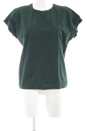 Kauf Dich Glücklich T-Shirt khaki-grün Casual-Look