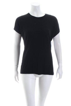 Kauf Dich Glücklich T-Shirt schwarz Casual-Look