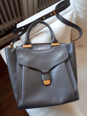 kaum genutzte COCCINELLE Handtasche